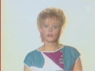 80-90-ые. Анне Вески.