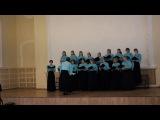 Академический женский хор Марины Поповой