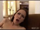 Tiny titty fucked up the ass