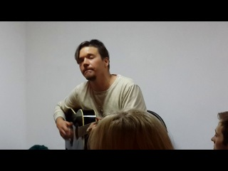 Eero Heinonen (Ээро Хейнонен) Тюмень 13.04.14 [3]