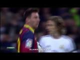 Реал Мадрид 3:4 Барселона | Обзор матча