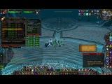 Вот как ходят в цлк))) wowcircle x10 альянс!