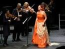 Simone Kermes - Siam navi all'onde algenti (Vivaldi)