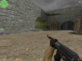 Старый добрый de_aztec (Counter-Strike 1.0)