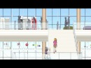 Актеры ослепленного города  Mekaku City Actors - 3 серия [Симбад & Oriko & Kiara_Laine]