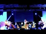 UK Ronnie Scott's Jazz Sarah Jane Morris
