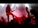 W.A.S.P. – L.O.V.E. Machine (NiNo, Milo Concert Hall, 01.06.14)