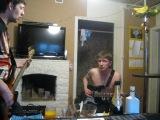 Клево ребята играют и поют...песня зачетная!!песня группы Асса!на видео Губа,Женька,Бантик!