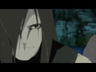 Naruto Shippuuden 336 / Наруто 2 сезон 336 [озвучка Ancord]