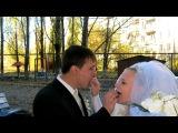 Свадьба Дениса и Юлечки под музыку Дмитрий Маликов и Лена Валевская - Ты и я. Picrolla