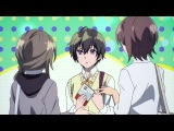 Bokura wa Minna Kawaisou/Мы из общежития Каваи - 4 серия [Baskion&Rikka&Che&Hikuro] [04/12]