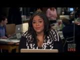Sarah Michelle Gellar on HuffPost Live