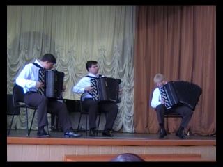 конкурс им. В.Ф. Гридина 2014