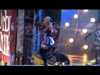 ANDREA SAHARA NEBLAGODAREN 'live from 20 GODINI PAYNER'