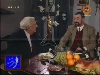 Юрий Никулин: как люди слушают анекдоты (Узнали себя?)