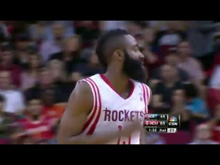 Houston Rockets 118 - 110 Detroit Pistons