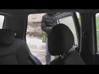 Автомобиль Lifan Smily (Лифан Смайли). Видео тест-драйв