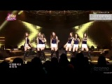 [PERFORMANCE] 140308 After School - Intro + Bang Special Stage