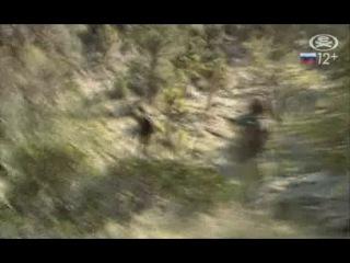 Следопыт (Mantracker) 5 сезон 2 серия