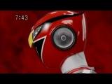 Engine Sentai Go-Onger Episode 1