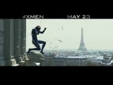 TV-Spots №13 [X-MEN: DAYS OF FUTURE PAST]