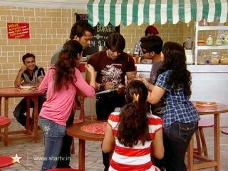 Miley Jab Hum Tum - Episode 116 - Samrat to help Sheena
