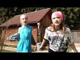 Видео-пародия на клип от группы