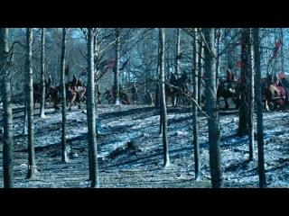 Арн: Рыцарь-тамплиер / Arn - Tempelriddaren (2010) 6 сер.