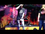Urban AirHeadZ - Place for my Head (cover LP) (live in Rock House)