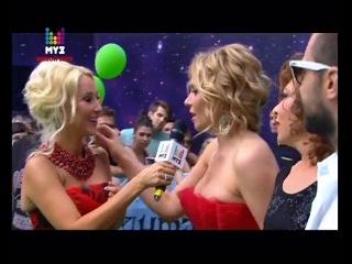 Премия МУЗ-ТВ 2014
