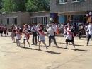 танец на выпускной от 9 и 11 класса