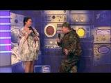 С.У.Р.А. - Приветствие - СТЭМ - Музыкалка | HD: КВН-2014. Первая 1/8 финала