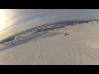 FUNcarve snowboard school