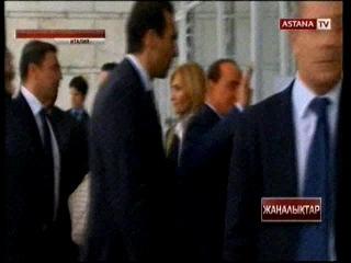 Италияда Сильвио Берлускони енді қарттар үйінде жұмыс істейді