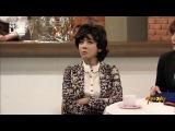 140315 Narsha @ SNL Korea, S5 ep.3 [cut]