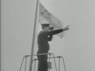 Гладиаторы Второй мировой войны. Серия 10.