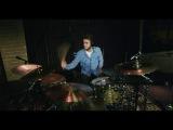 Zedd feat. Matthew Koma, Miriam Bryant - Find You Drum Cover Zedd