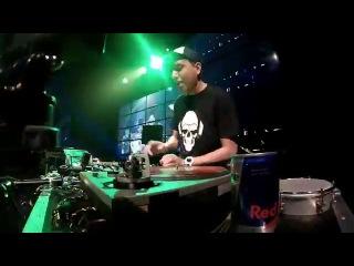 DJ Marquinhos Espinosa RedBull Thre3Style Final Mundial 2013+beknur.azimbekov@mail.ru