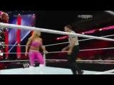 The Bella Twins|►Nicole and Briе | Никки Белла против Наталии.