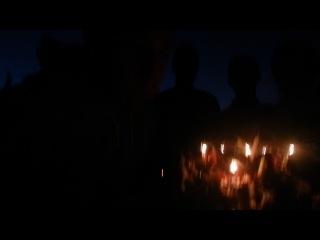 Дуем свечи D^^и загадываем желание