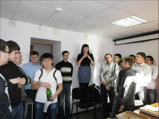 Цифроград - Уфа представляет: Год 2012-й. Как это было.