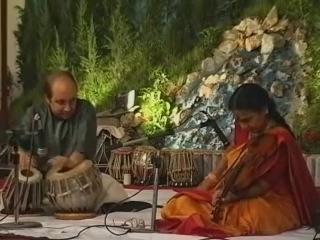 Sahaja Yoga Music - meditation music with Dr Rajam - Part 3