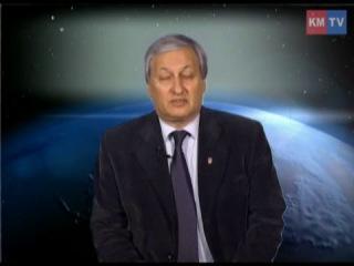 «СТРАТЕГИЯ» Проект РИСИ (13 фильмов) - 01 - Кризис НАТО