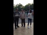 1 июня 2014 г. Trap Party в Парке Гагарина. #SWAG