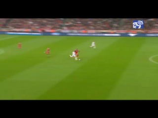 Обзор матча Бавария 0-4 Реал Мадрид (29/04/14)