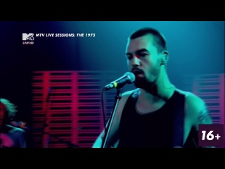 The 1975 - Sex (MTV Live HD) - запись с IPTV плейера
