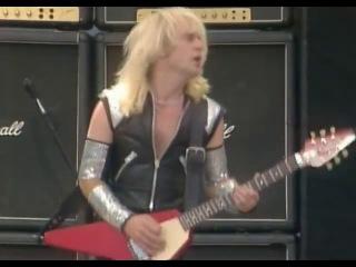Judas Priest - Electric Eye (Live 1983)