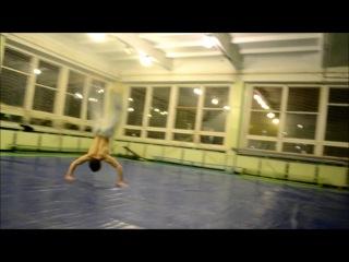 Акробатика после занятий капоэйра нижнекамск и первые сальто нашего маленького капоэриста Камиля