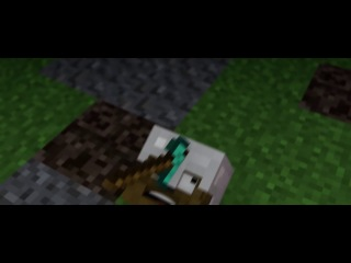 «Hunger Games Song» - A Minecraft Parody of Decisions by Borgore (Music Video)