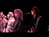 John Ford (Strawbs) &amp Ian Lloyd (Stories) with Friends - Here Comes The Sun (08.02.2014)